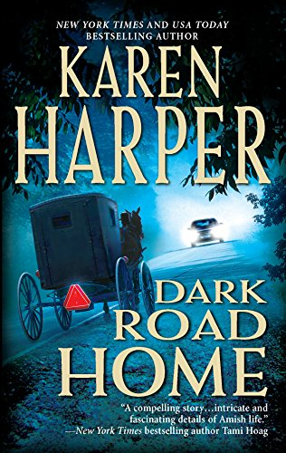 9780778328124: Dark Road Home (A Maplecreek Amish Novel