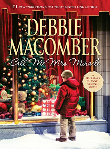 9780778328193: Call Me Mrs. Miracle (Mrs. Miracle, Bk 2)