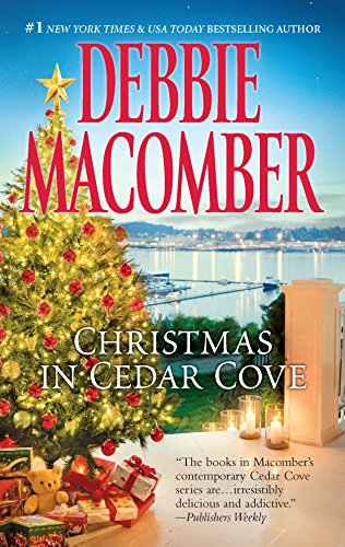 Christmas in Cedar Cove: 5-B Poppy Lane\A Cedar Cove Christmas (A Cedar Cove Novel) (0778328228) by Macomber, Debbie