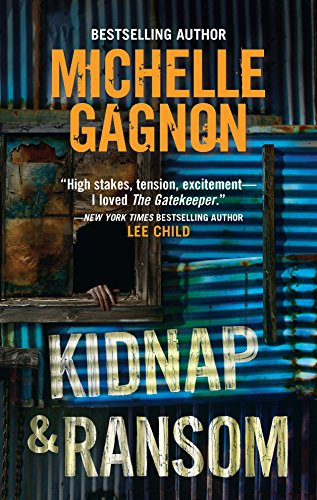 Kidnap & Ransom: Gagnon, Michelle