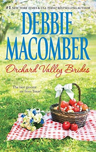 Orchard Valley Brides: Norah\Lone Star Lovin': Macomber, Debbie