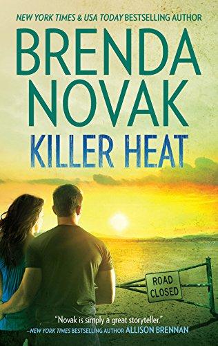 9780778328315: Killer Heat (Department 6 Novel)