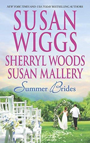 Summer Brides: The Borrowed Bride\A Bridge to: Wiggs, Susan; Woods,