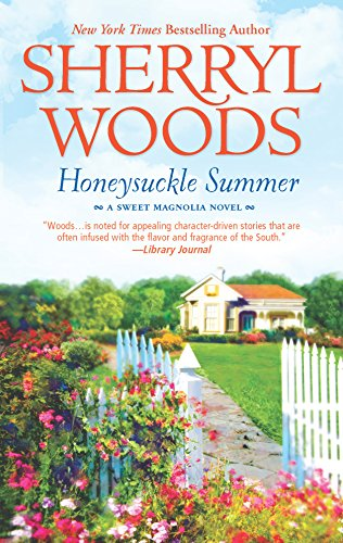 9780778328469: Honeysuckle Summer (The Sweet Magnolias)