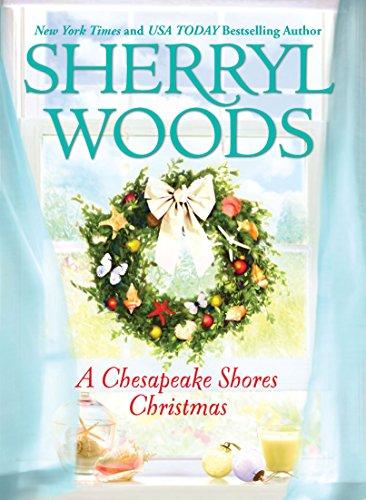 9780778328520: A Chesapeake Shores Christmas