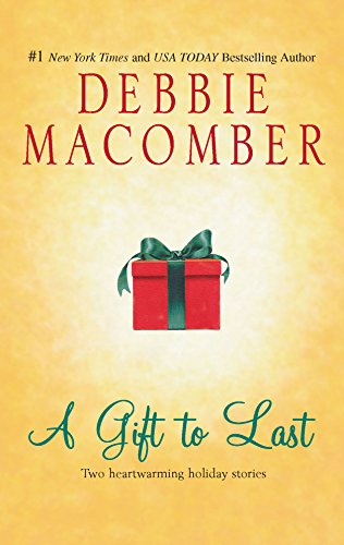 9780778328568: A Gift to Last: Can This Be Christmas?\Shirley, Goodness and Mercy