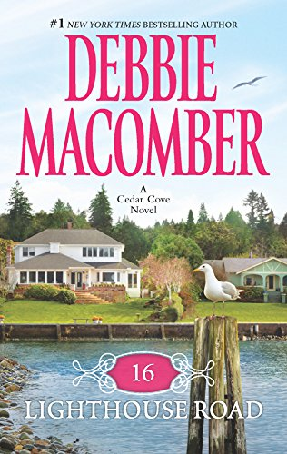 9780778328605: 16 Lighthouse Road (A Cedar Cove Novel)