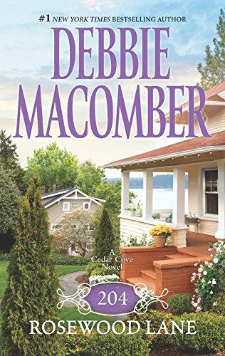 9780778328612: 204 Rosewood Lane (A Cedar Cove Novel)