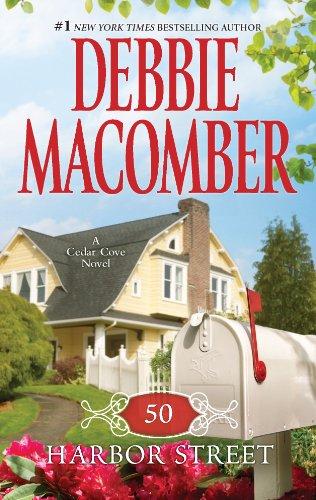 9780778328629: 50 Harbor Street (A Cedar Cove Novel)