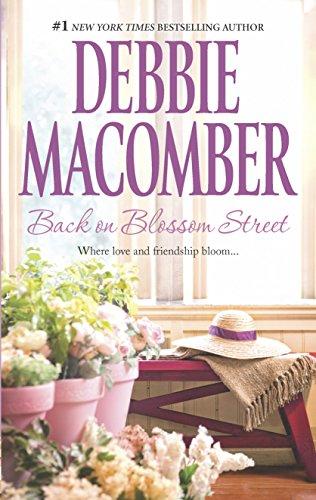 9780778328810: Back on Blossom Street (A Blossom Street Novel)