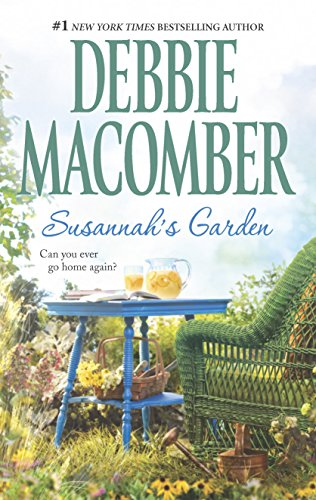 9780778328841: Susannah's Garden (A Blossom Street Novel)