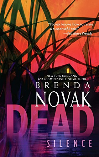 Dead Silence (Stillwater Trilogy): Brenda Novak
