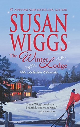 9780778328919: The Winter Lodge (Lakeshore Chronicles)