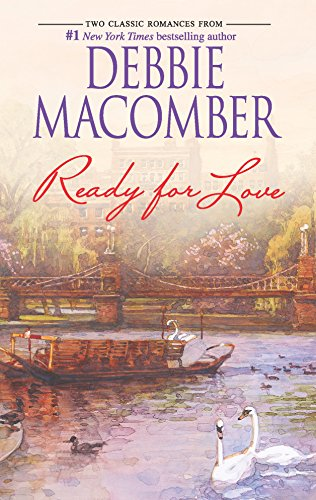 9780778328926: Ready for Love: Ready for Romance\Ready for Marriage
