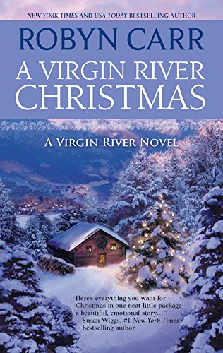 9780778328964: A Virgin River Christmas (A Virgin River Novel)