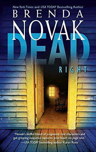 9780778329022: Dead Right (Stillwater Trilogy)