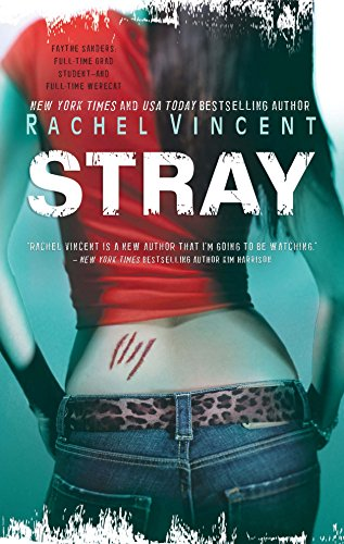9780778329077: Stray (Shifters Book 1)
