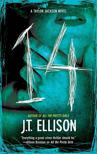 9780778329091: 14 (A Taylor Jackson Novel)