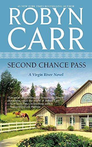 9780778329176: Second Chance Pass (A Virgin River Novel)