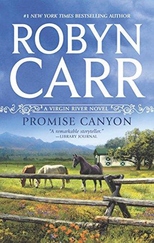 9780778329213: Promise Canyon (A Virgin River Novel)