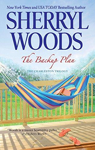 9780778329275: The Backup Plan (The Charleston Trilogy)