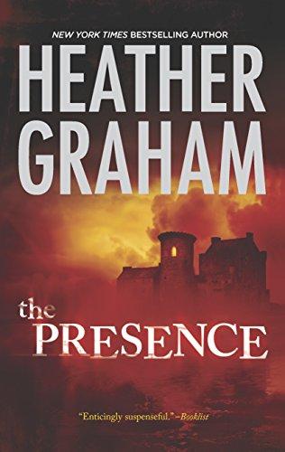 The Presence: Heather Graham