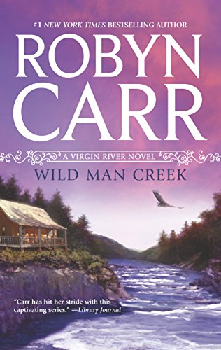9780778329312: Wild Man Creek