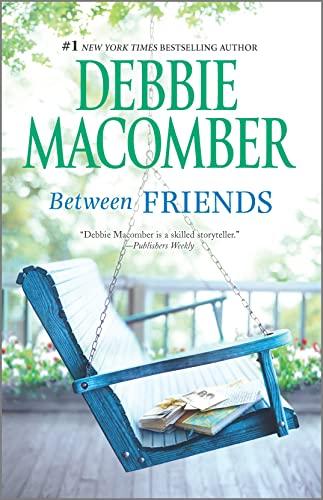 9780778329350: Between Friends