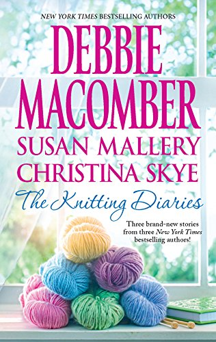 Knitting Diaries, The
