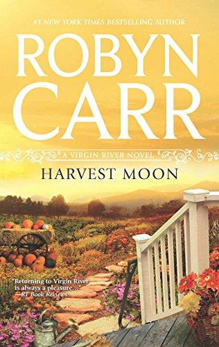 9780778329428: Harvest Moon (A Virgin River Novel)