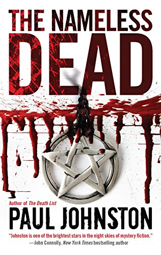 9780778329503: The Nameless Dead (Matt Wells)