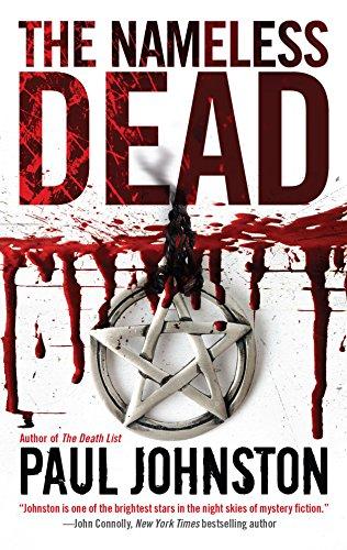 9780778329503: The Nameless Dead (Matt Wells)