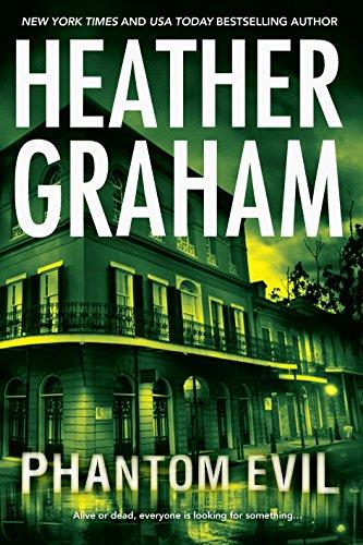 9780778329534: Phantom Evil (Krewe of Hunters, Book 1)
