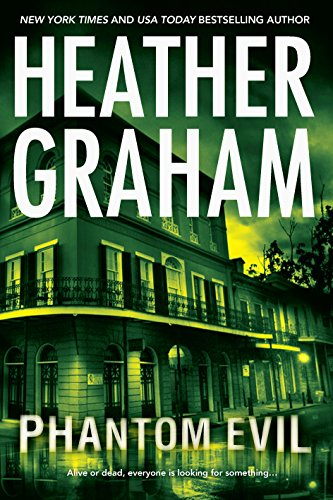 9780778329534: Phantom Evil (Krewe of Hunters, Book 1)