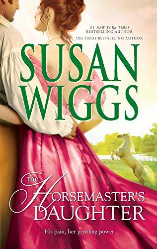 9780778329572: The Horsemaster's Daughter (The Calhoun Chronicles)