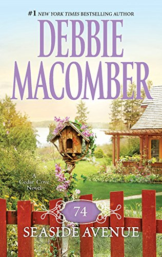 9780778329695: 74 Seaside Avenue (A Cedar Cove Novel)