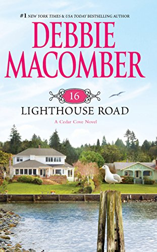 9780778329725: 16 Lighthouse Road (Cedar Cove Novels)