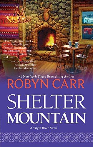 9780778329749: Shelter Mountain (Virgin River)