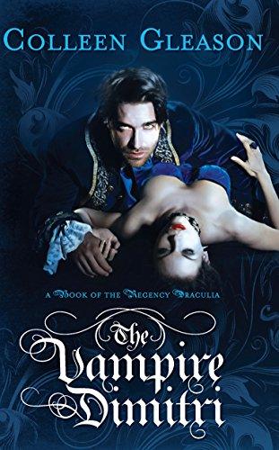 9780778329824: The Vampire Dimitri (A Book of the Regency Draculia)
