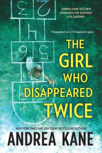 9780778329848: The Girl Who Disappeared Twice (Forensic Instincts)