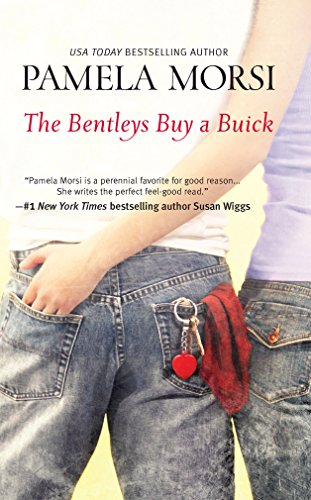 9780778329855: The Bentleys Buy a Buick