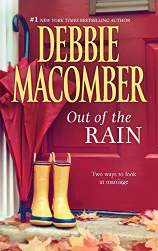 Out of the Rain: Marriage Wanted\Laughter in: Macomber, Debbie