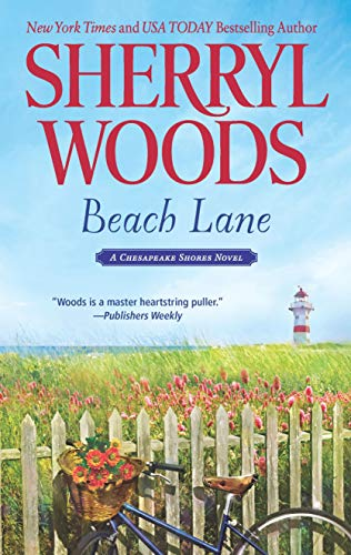9780778329893: Beach Lane (A Chesapeake Shores Novel)