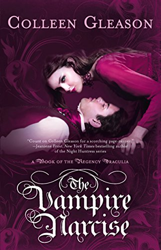 9780778329954: The Vampire Narcise (A Book of the Regency Draculia)