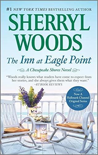 9780778330042: The Inn at Eagle Point (Chesapeake Shores)