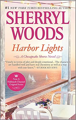9780778330080: Harbor Lights (A Chesapeake Shores Novel)