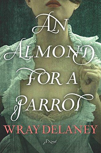 9780778330158: An Almond for a Parrot: A Novel