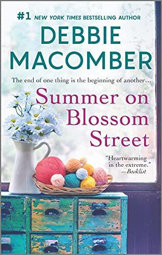 Summer on Blossom Street: A Romance Novel