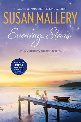 9780778330660: Evening Stars (Blackberry Island)