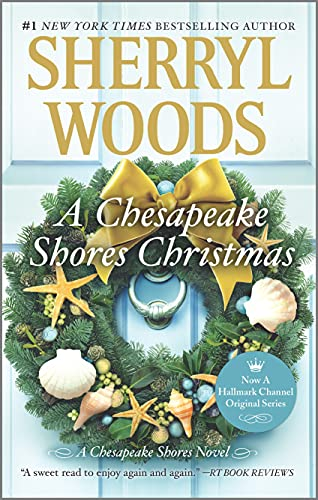 9780778331353: A Chesapeake Shores Christmas (A Chesapeake Shores Novel)